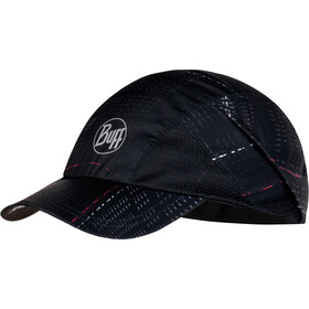 Buff Pro Run Casquette, r-lithe black